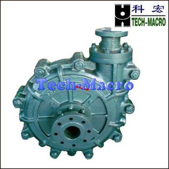 ZGB Series Solid Copper Mining Centrifugal Slurry Pump horizontal single stage slurry pump