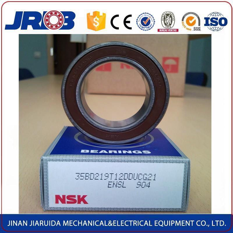 Japan Nsk Auto Ac Compressor Bearing 35bd219t12ddu For Car Air ...