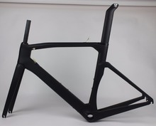 Light Carbon 700C Road Bike Carbon Fiber frame cycling race bicycle frameset include Frame+Fork+Seat Post+Clamp