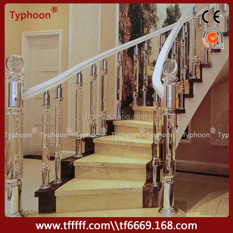 Typhoon Stair Railings Cheap Crystal Stair Railing Buy Stair Railing