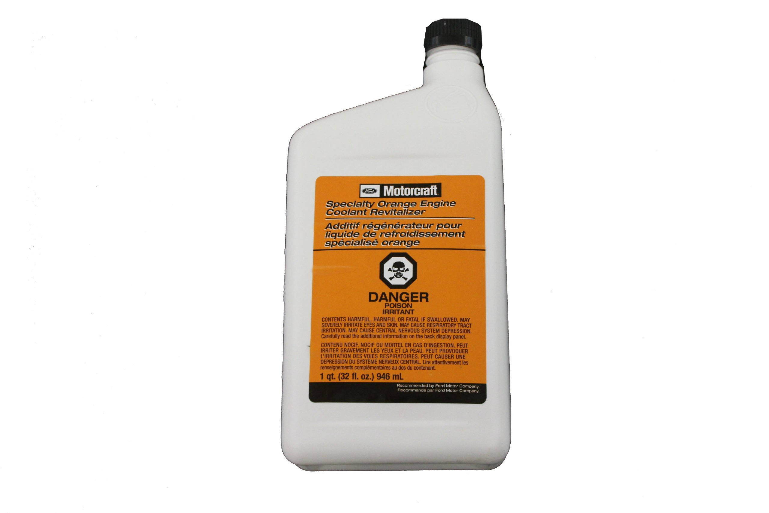 Cheap Ford Engine Coolant Find Deals On Line At Get Quotations Genuine Fluid Vc 12 Orange Specialty Revitalizer 1 Quart