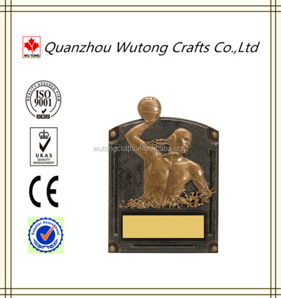 custom resin All kinds of sports trophy