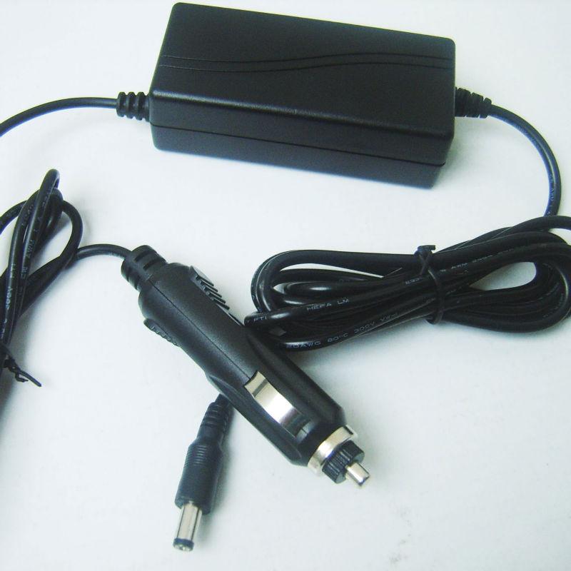 Input 12v Output 8.5v 4a Car Power Adapter