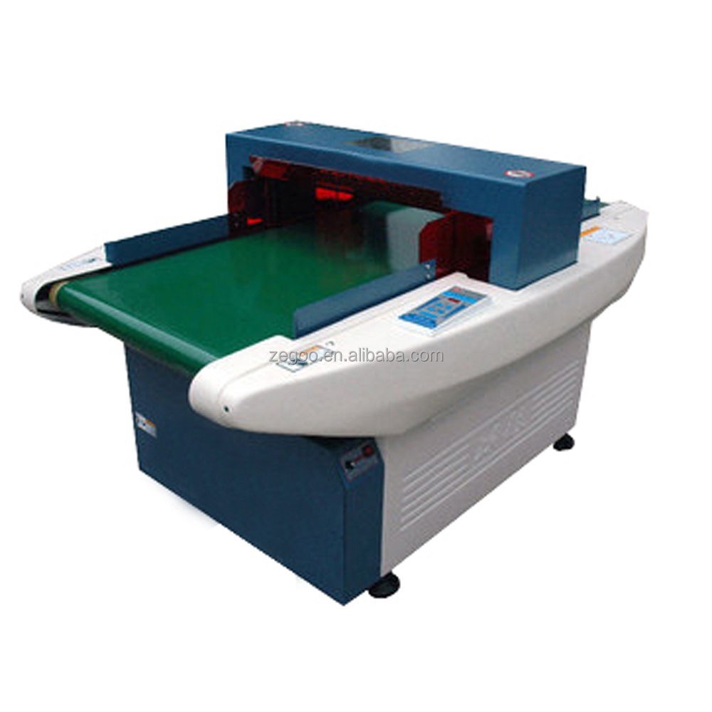 Metal Needle Detector Testing Machine