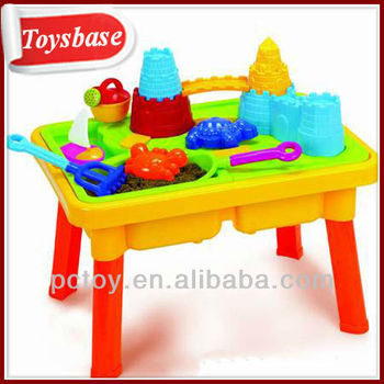 Sand Desk Toy Make Up Desks
