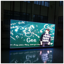 back stage screen 2012 most popular used outdoor led sign mexico manufacturer p7.62