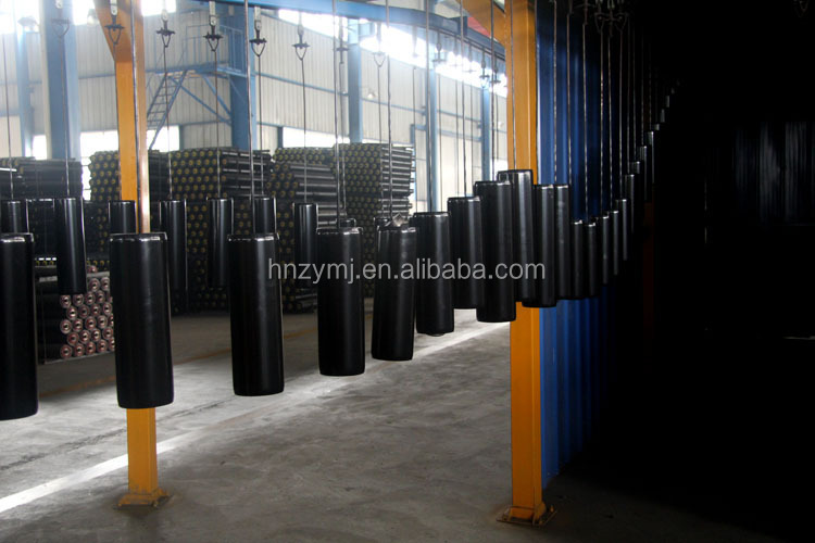 Abrasion Resistance Roller Supplier,Conveyor Roller,Nylon Roller ...