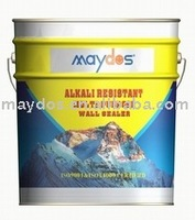 Oil-base/Water-base Anti-Alkali Exterior Primer