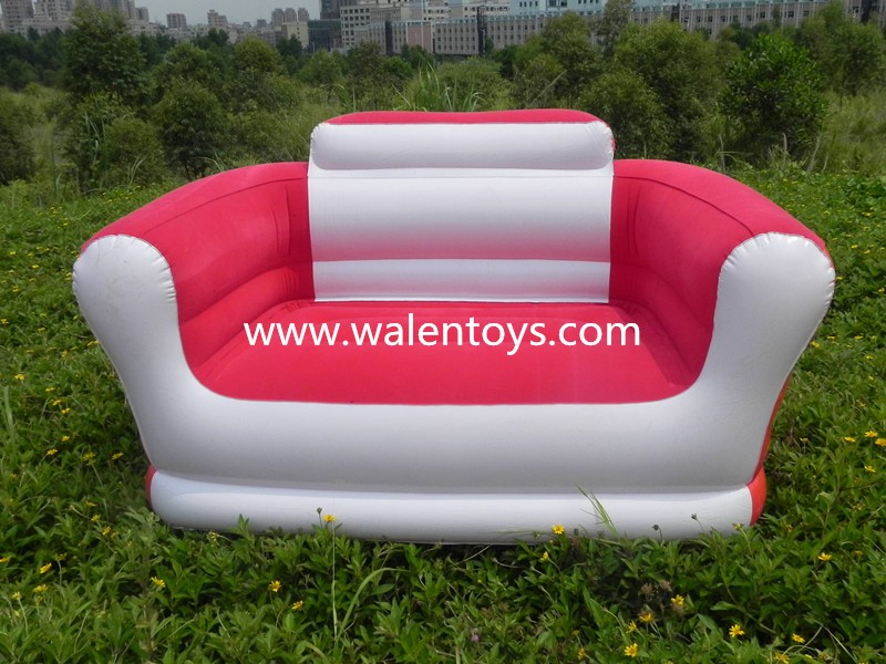 Inflatable Bean Bag Sofa With Cover Nylon Fabric Buy