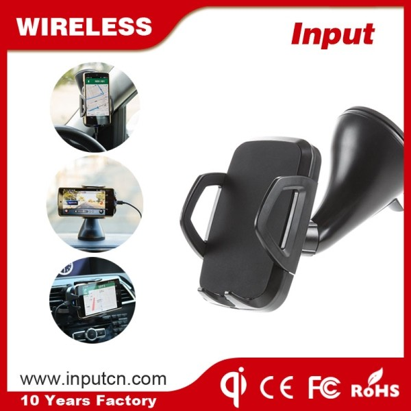 A big kit multi usage Car gadgets accessories mobile phone automotive wireless charger