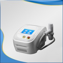 physiotherapy muscle stimulator of shock wave machine