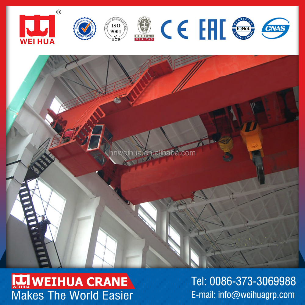 High Quality overhead travelling crane, Bridge Crane Wheels