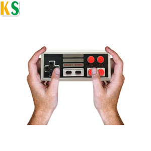 Hottest Game player Classic Mini Game Consoles Built-in 620 TV Video Game with Dual Controllers