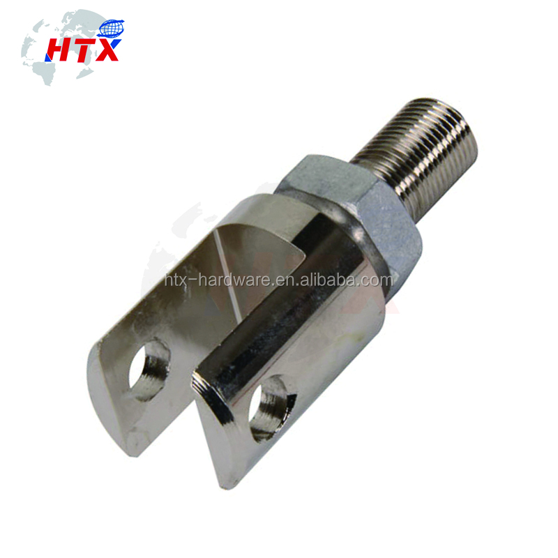 Shenzhen galvanized clevis bolt aircraft fabrication for furniture
