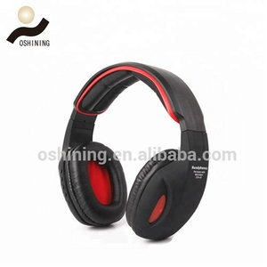 Factory wholesale price wireless 4.0 headphone compatible with PC/Mobile/MP3 OS-ST05