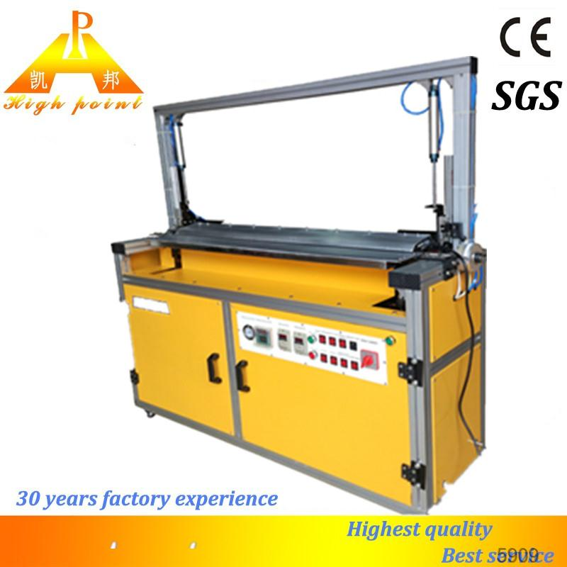 30 year experienced good reputation acrylic heating bender with ajustable temperature with cooling system