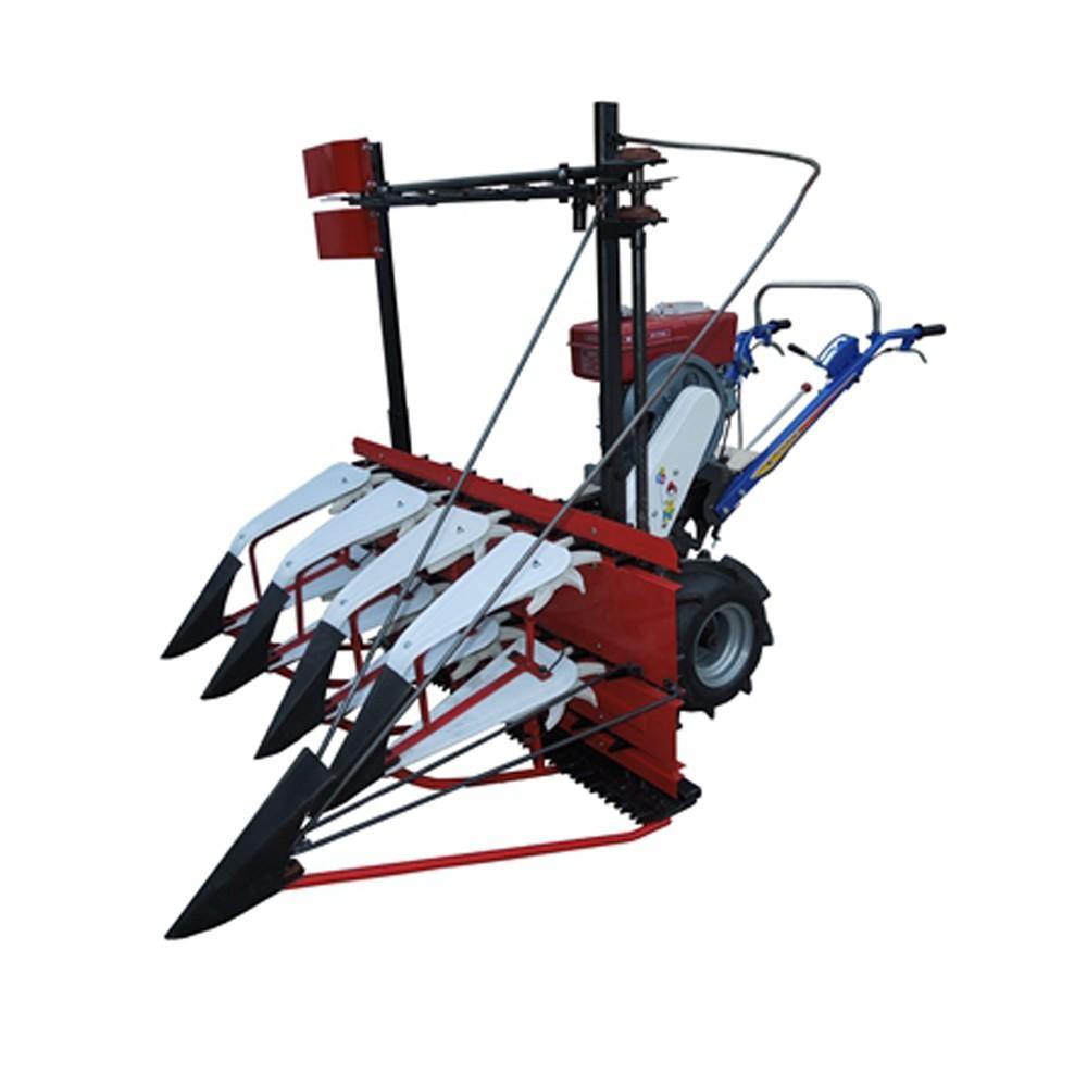 China Mingyue Grain Self Propelled Reaper Binder For Sale