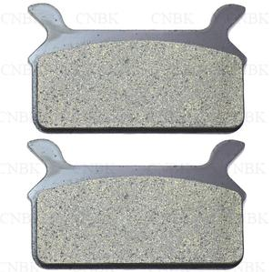 Brake Pads for LYNX SNOWMOBILES 550 600 700 94-02 Storm 93-97 Supersport 94-03 Trail Deluxe Touring XLT 93-98 Ultra 96-98