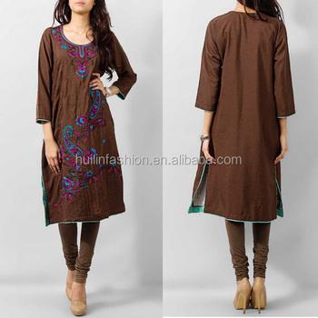 2014 Oem Factory Ladies Kurta Designs Maxi Dress Pakistan Casual Dress -  Buy Maxi Dress,Pakistan Casual Dress,Ladies Kurta Designs Product on