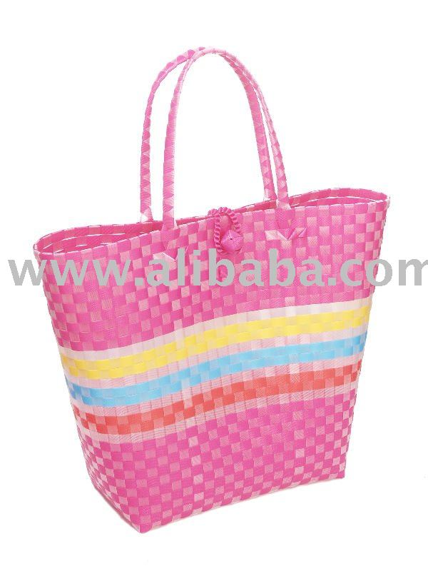 Lady Shopper Bag