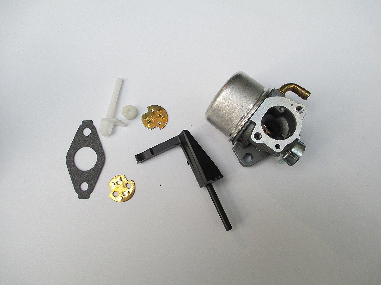 New Carburetor Carb For Briggs & Stratton 798653 Carburetor Replaces 697354/790290/791077/698860