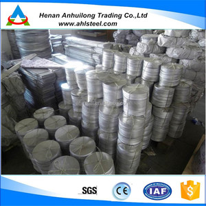 Aluminum sheet aluminum circle aluminum wafer