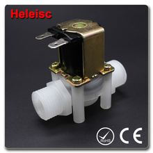 Water dispenser solenoid valve electric water valve water softener control valve/softener valve/flow and time control