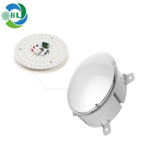 10W 15W explosion proof Waterproof energy-saving Low temperature LED refrigeration light for cold storage room lighting ellipti