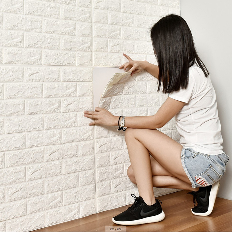 Cheap China wallpaper manufacturer home decor self stick wallpaper with good quality