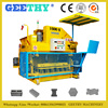 Cadona 1600s cost of fly ash brick making machine/ laying paver curb block machine