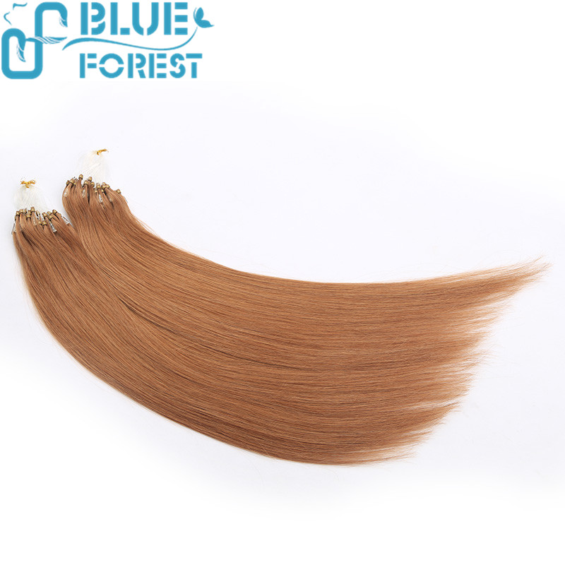 Ali express Brazilian virgin hair, Micro loop ring brazilian human hair extension