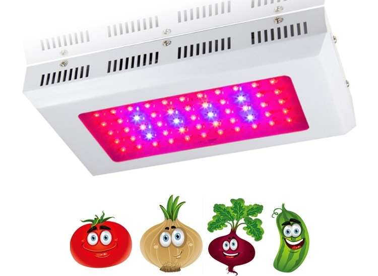 Wholesale hans panel led grow light 170 watt full spectrum for ...