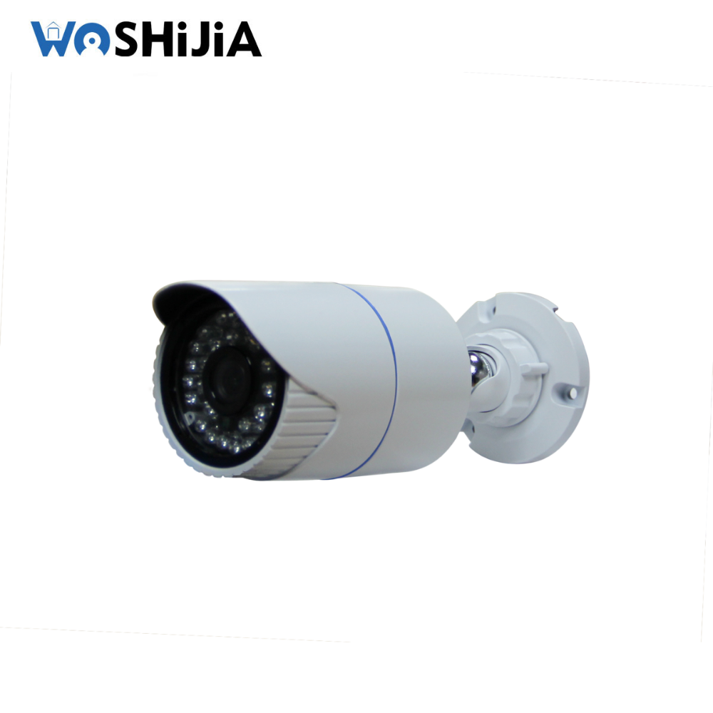 H.265 IP Camera High Frame Rate HD 5 MP IP Camera Onvif with Waterproof