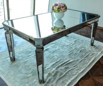 Antiguos espejos mesa de comedor buy product on for Espejos para mesa
