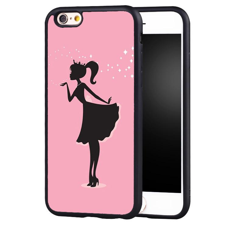 Iphone  Plus Printed Cases