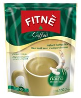 FITNE Coffee with White Kidney Bean Extract