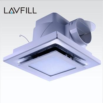 Bathroom Ceiling Mount Exhaust Fan