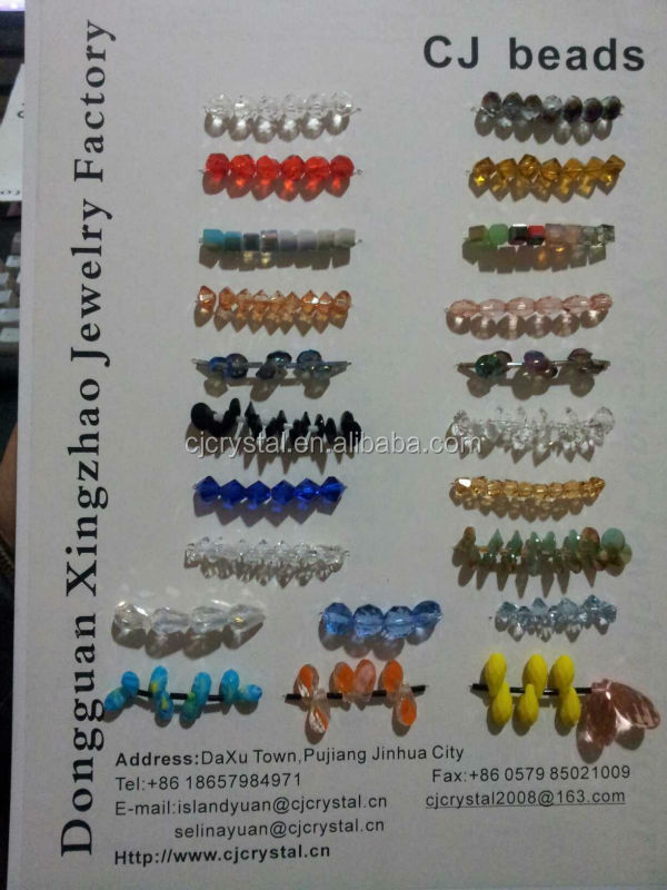 China Wholesale Factory Saqure Cube Beads with 200 colors