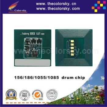 (CZ-X186D) compatible imaging unit reset chip for Xerox DocuCentre 156 186 1055 1085 CT350285 bk (60k pages)