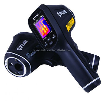 Low Price Flir Tg167 Handheld Thermal Imaging Camera With ...
