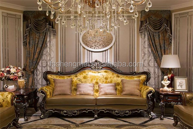 Living Room Wooden Sofa Sets, Living Room Wooden Sofa Sets Suppliers And  Manufacturers At Alibaba.com Ideas