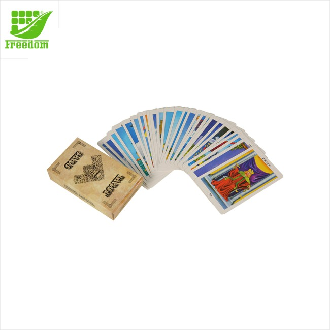 Logo Printed Promotional Gifts Playing Card