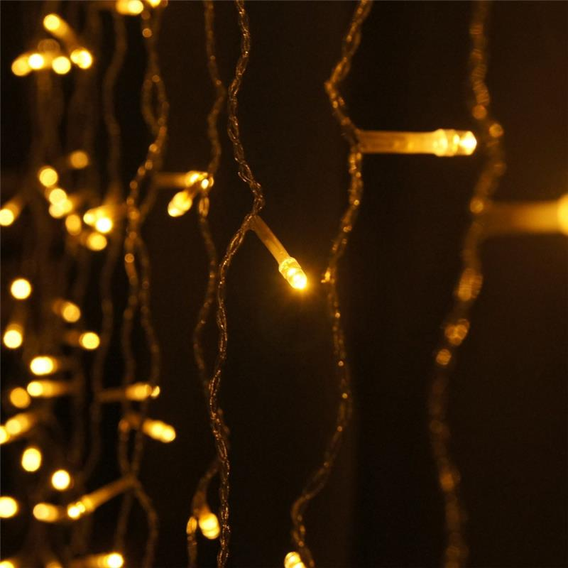 Waterdichte Solar 20led Kerst Wijnstok Bal Vakantie Lichten Led ...
