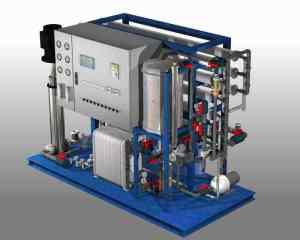China Factory Directly Sale Wastewater Treatment System Manufacturer