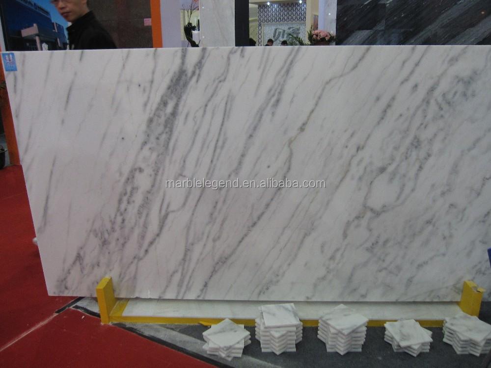 Marmeren Keuken Plaat : Hotel Project Italiaanse Wit Marmeren Tegel voor Badkamer/Keuken Vloer