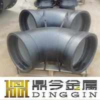 ductile iron fittings weights