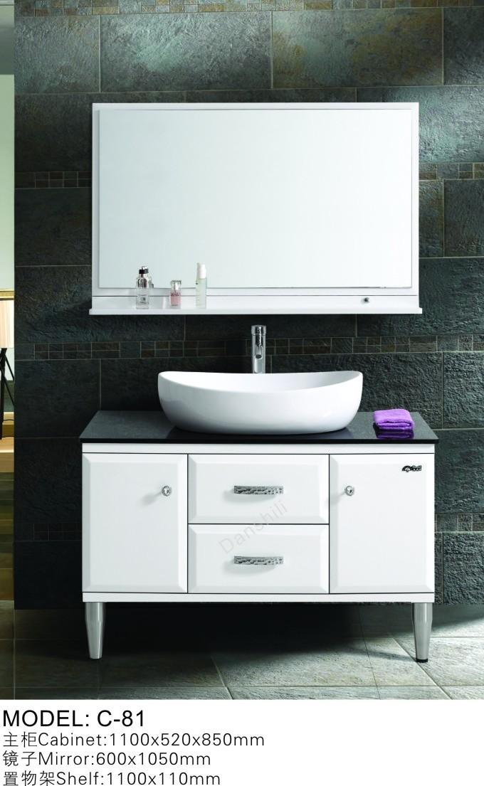 China Wholesale Websites Pvc Vanity Bathroom Best Selling Items ...