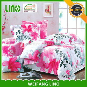 Fancy Bed Sheets/flower Design Bed Sheet/indian Cotton Bed Sheets
