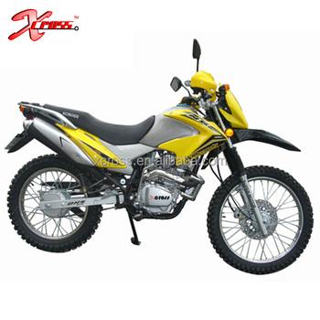 motocross route