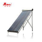 2020 Best Efficiency High Quality Vacuum Glass Evacuated Tube Solar Collector
